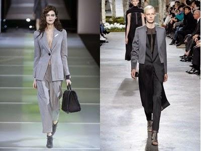 Look Ufficio Autunno 2015 : Moda donna i must have per l autunno inverno