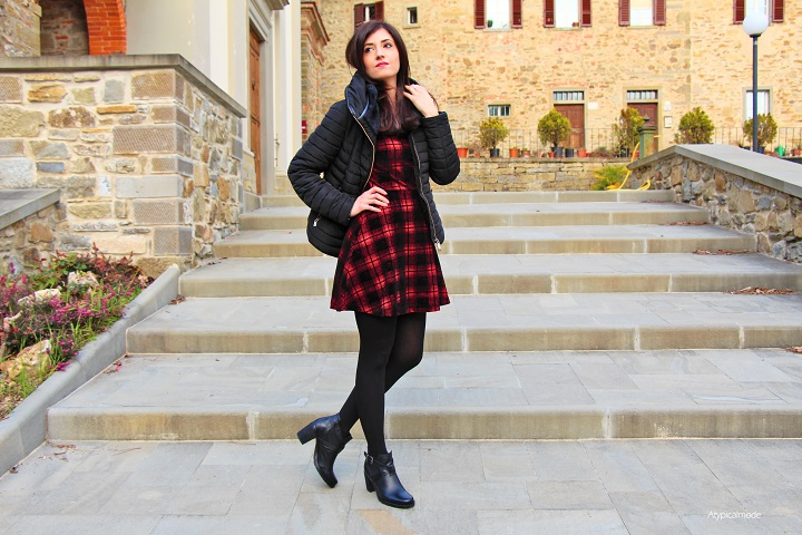 outfit atypicalmode fashion blogger rid