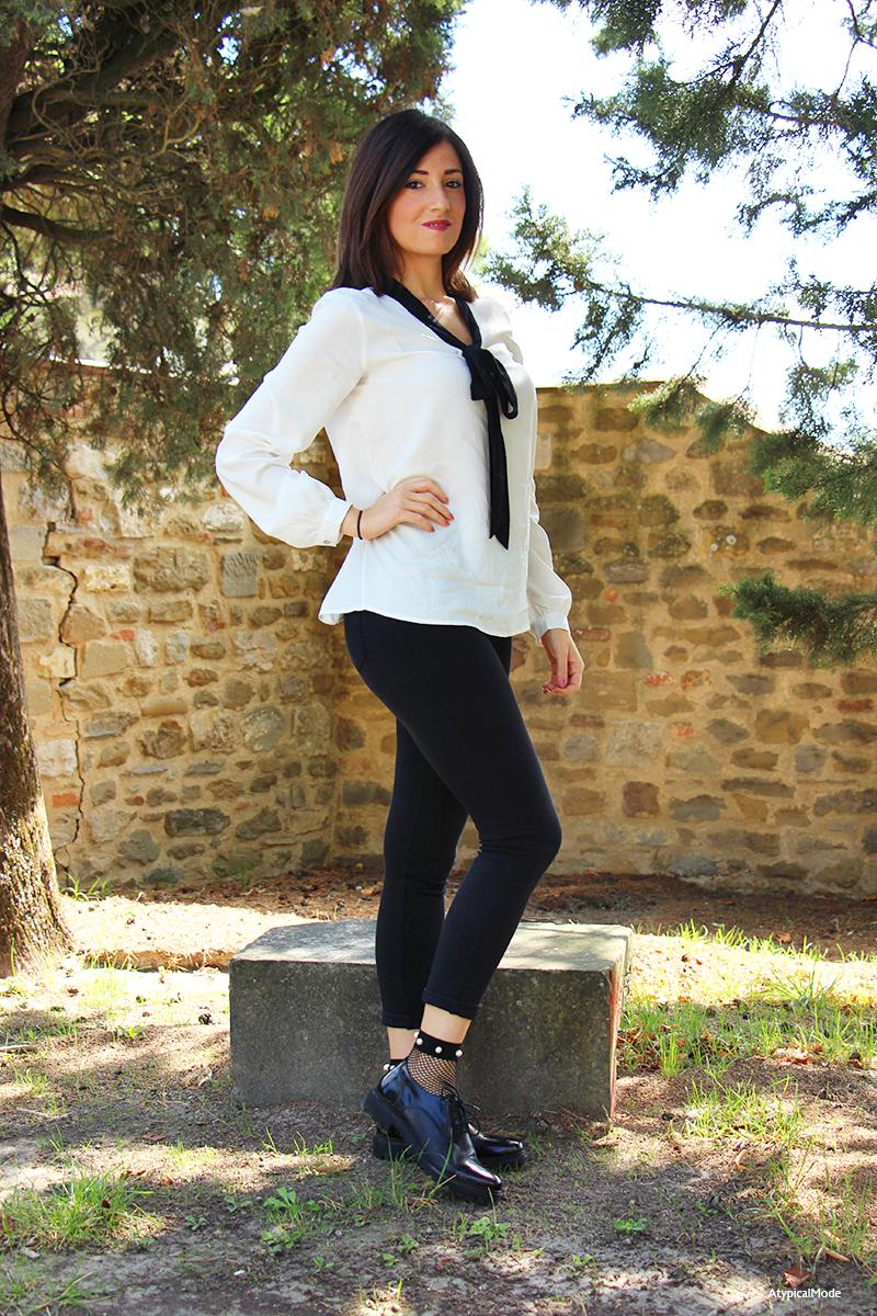 outfit esmara moda lidl