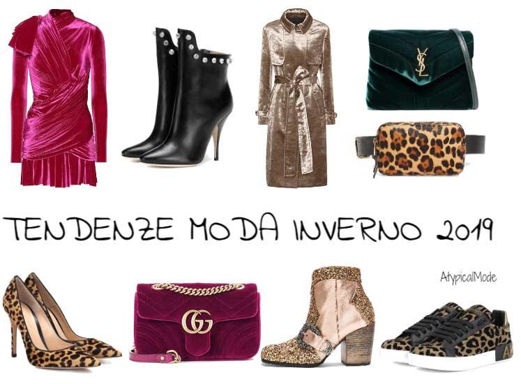 tendenze invernali 2019 moda mix