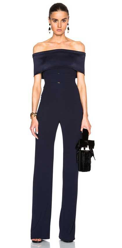 come vestirsi a capodanno 2019 jumpsuit